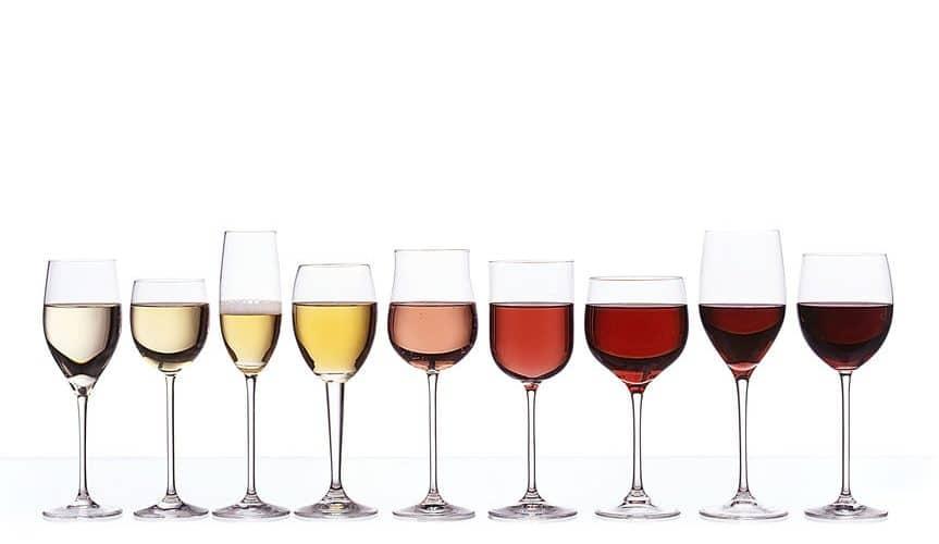 differents-types-de-verre-a-vin