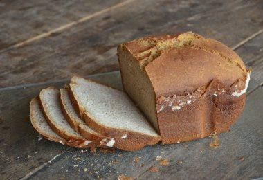 comment faire un pain sans gluten