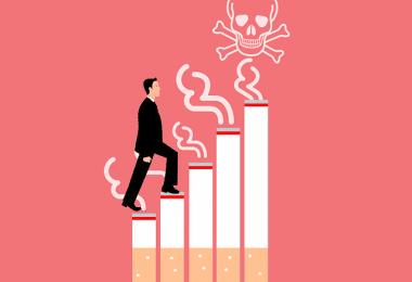 Comment savoir si la résistance de la cigarette électronique est morte ?