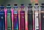 Quelle cigarette électronique fait le plus de vapeur ?